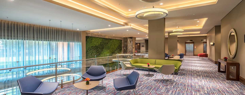 Hotel Hilton Garden Inn Bogotá Airport, Colombia