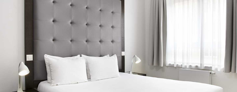 Hotels in Brussel | Hilton Garden Inn Brussels City Centre | Brussel ...