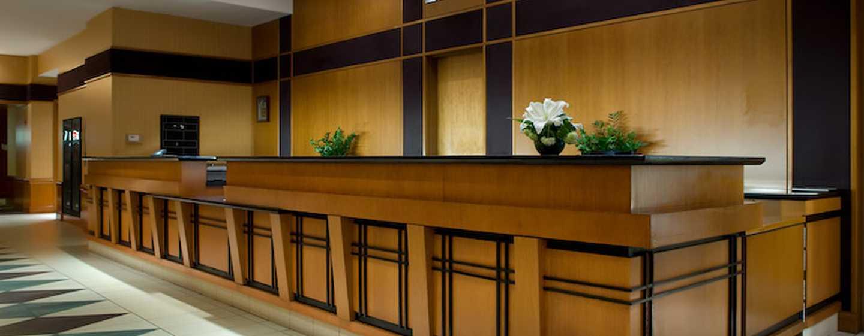 Hôtel Hilton Garden Inn Magnificent Mile à Chicago