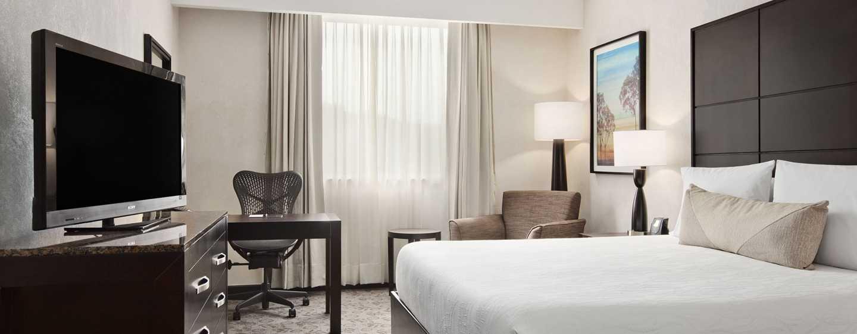 Hotel Hilton Garden Inn Chihuahua, México - Habitación