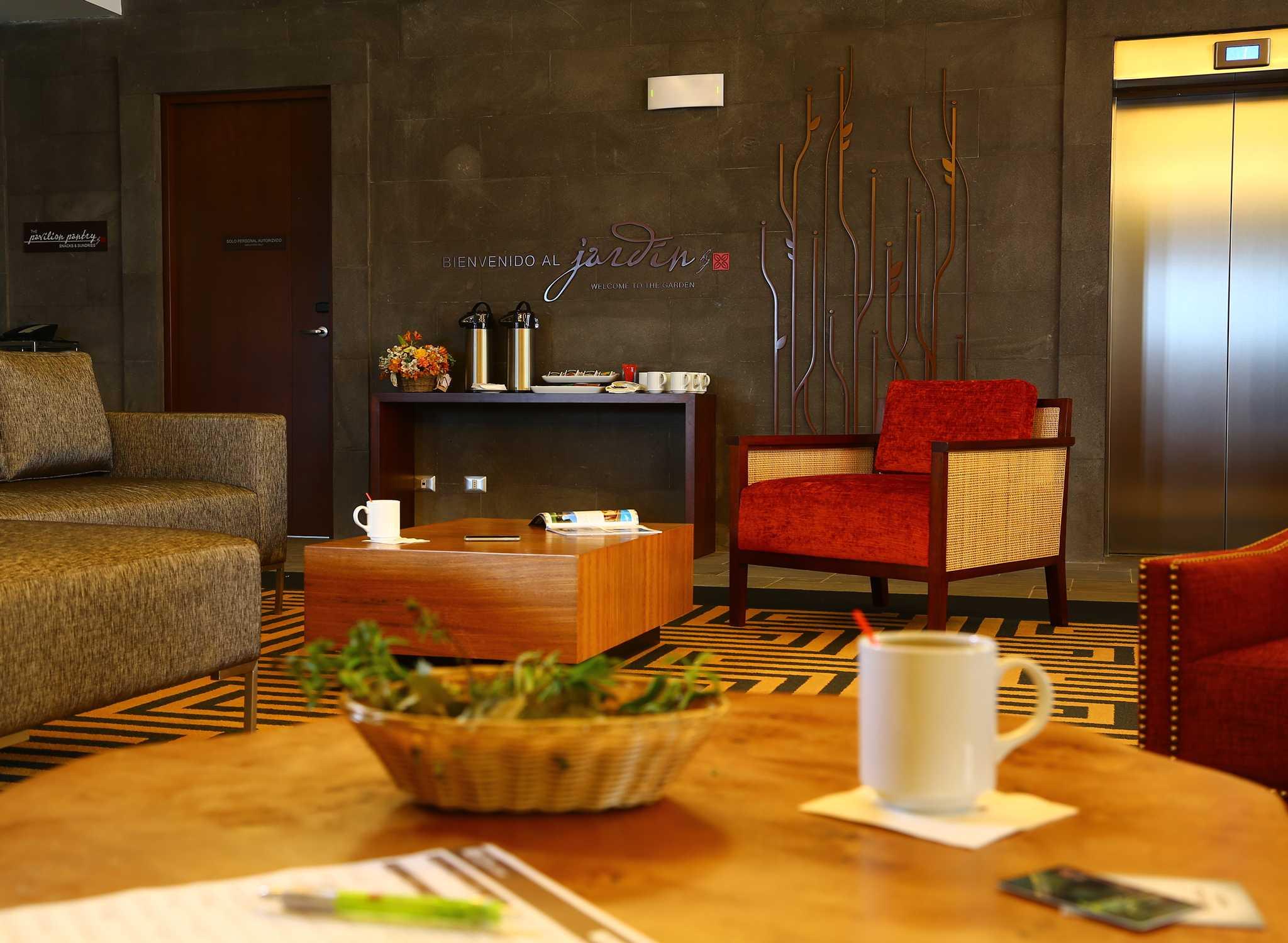 Hilton Hotels & Resorts - Peru