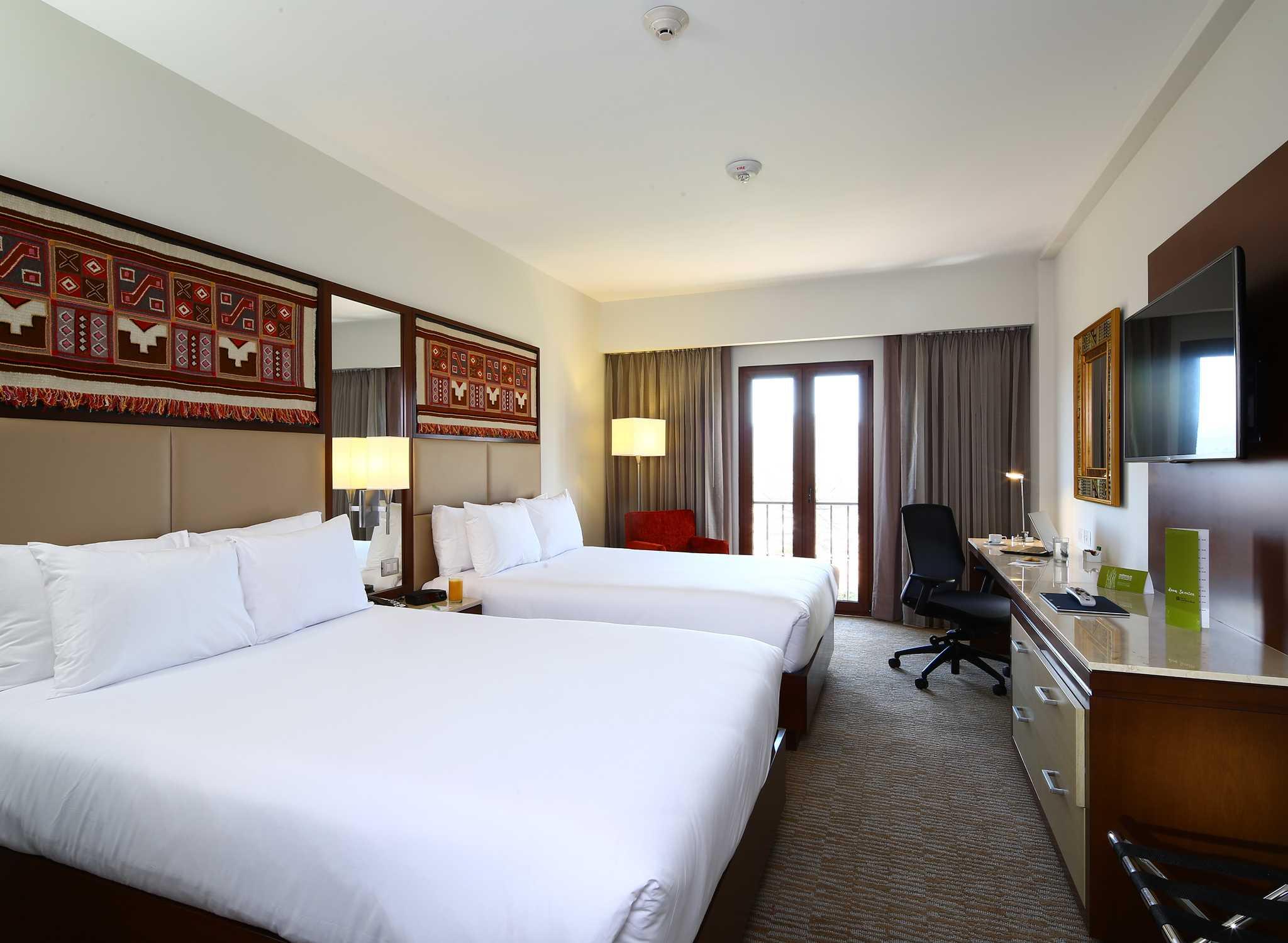 Hotel Hilton Garden Inn Cusco no Peru