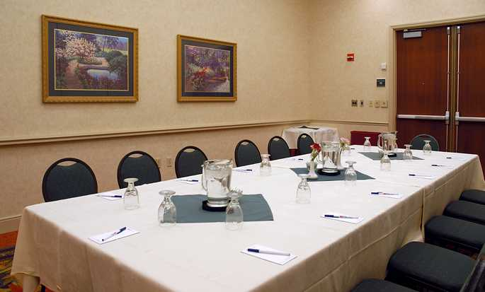 Hilton Garden Inn Washington DC Downtown hotel, U.S. - Boardroom