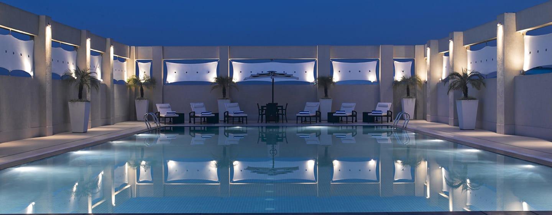 โรงแรม Hilton Garden Inn New Delhi อินเดีย - สระว่ายน้ำ