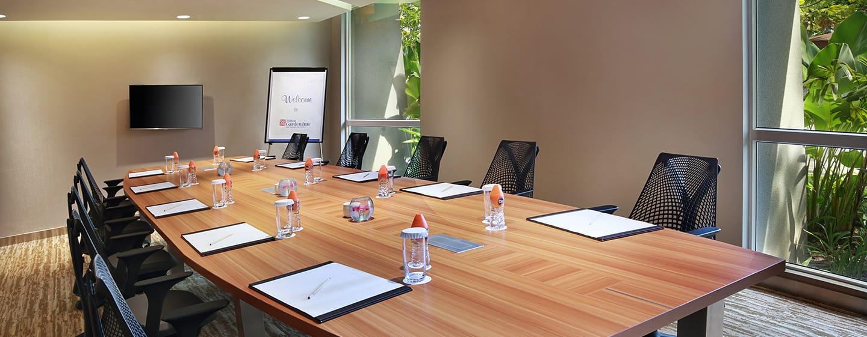 การประชุมย่อยแบบเป็นส่วนตัว