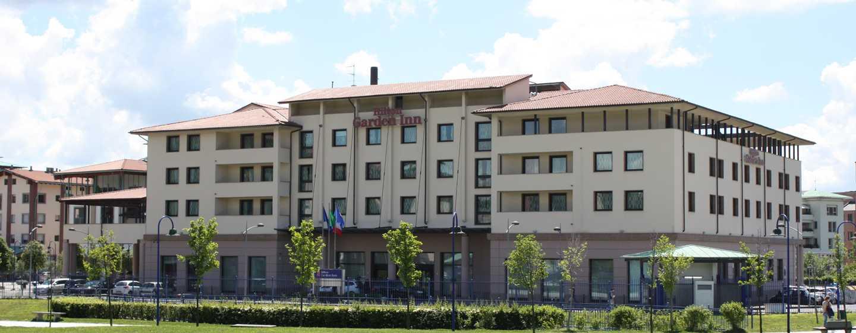 Hôtel Hilton Garden Inn Florence Novoli, Italie - Extérieur de l'hôtel