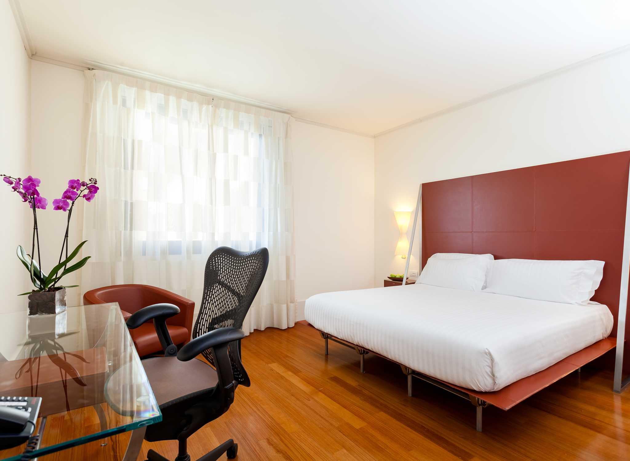 Hotel nel quartiere Novoli di Firenze Hilton Garden Inn Florence