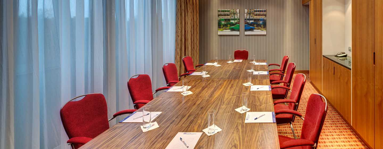 Hotel Hilton Garden Inn Frankfurt Airport, Alemania - Sala de conferencias