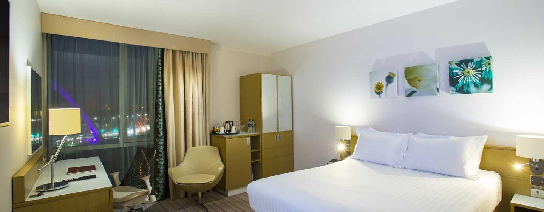 Hilton Garden Inn Glasgow City Centre, Großbritannien– Zimmer mit Ausblick in Glasgow