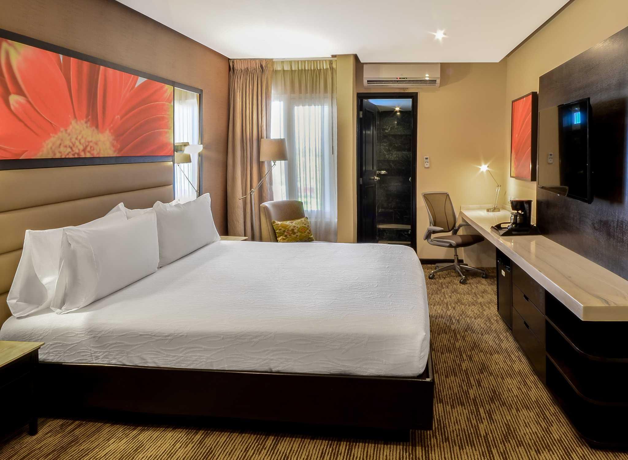 Hotel Hilton Garden Inn Cuidad de Guatemala Hotels en Guatemala