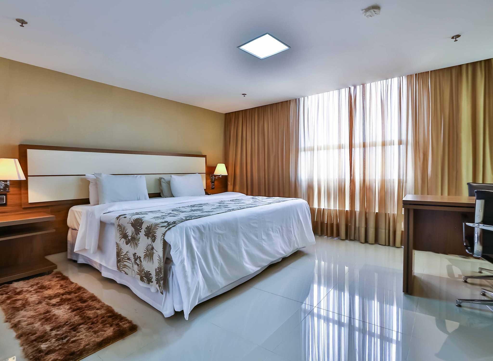 4dc6f305d Hotel Hilton Garden Inn Goiânia, Goiás, Brasil – Deluxe Room