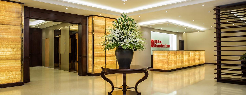 โรงแรม Hilton Garden Inn Hanoi เวียดนาม - Hilton Garden Inn Hanoi