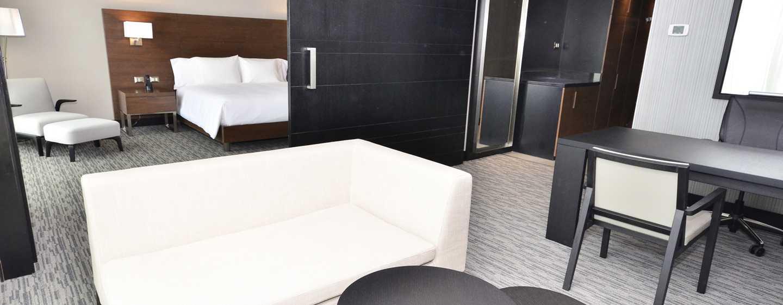 Hotel Hilton Garden Inn Iquique, Chile - Suites cómodas