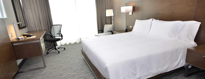 Hotel Hilton Garden Inn Iquique, Chile - Habitación con una cama King