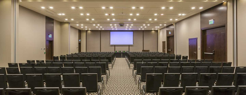 Hilton Garden Inn Kraków Airport, Polska – Sala konferencyjna Alfa