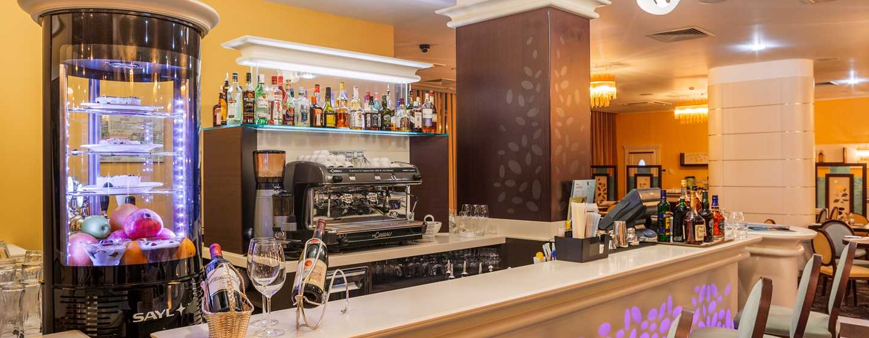 Hotel Hilton Garden Inn Krasnodar, Rosja – Bar