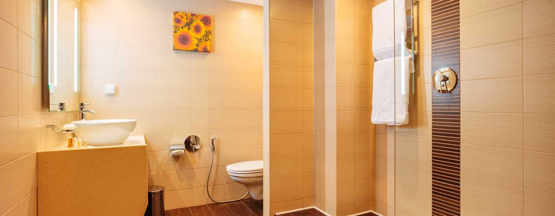 Hotel Hilton Garden Inn Krasnodar, Rosja – Łazienka