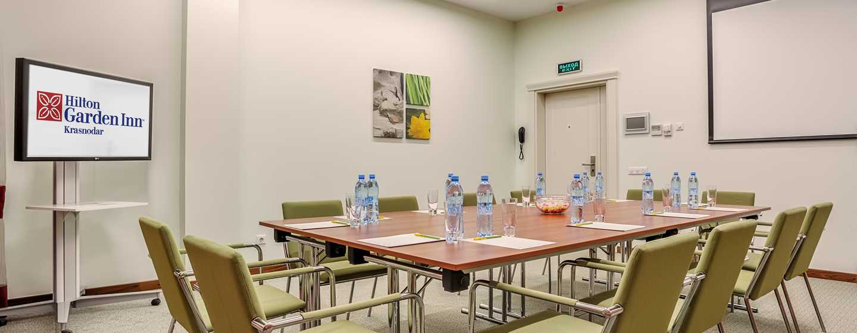 Hotel Hilton Garden Inn Krasnodar, Rosja – Sala konferencyjna