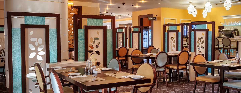 Hotel Hilton Garden Inn Krasnodar, Rosja – Restauracja