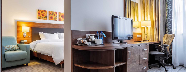 Hotel Hilton Garden Inn Krasnodar, Rosja – Pokój Superior