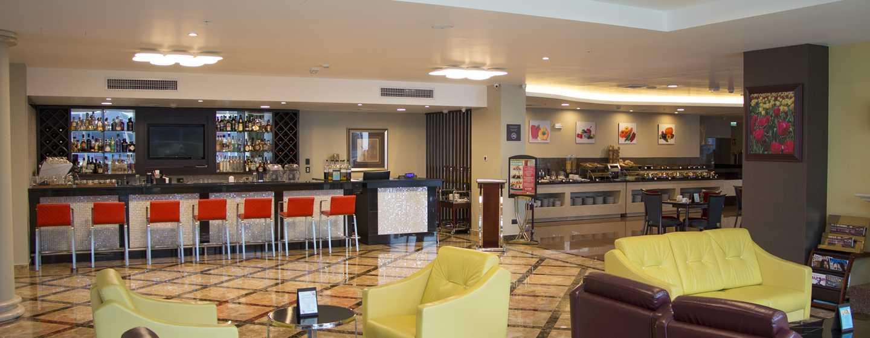 Hoteles en Lima, Hotel Hilton Garden Inn Lima Surco, Perú