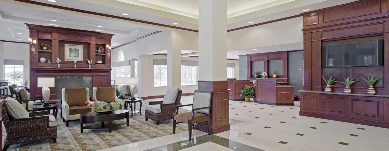 Hilton Garden Inn Lake Buena Vista Hotel