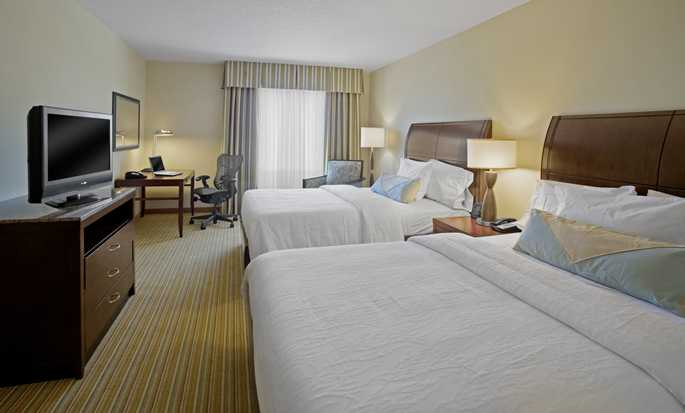 Hilton Garden Inn Lake Buena Vista/Orlando hotel - Two Queen beds