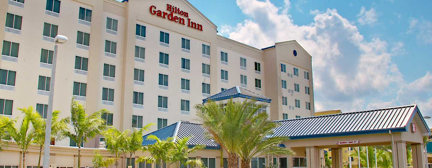 Hilton Garden Inn Miami Airport West, EUA - Hilton Garden Inn Miami Airport West