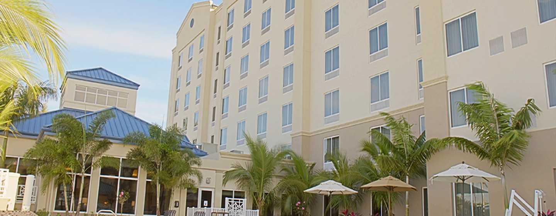 Hotel Hilton Garden Inn Miami Airport West Miami