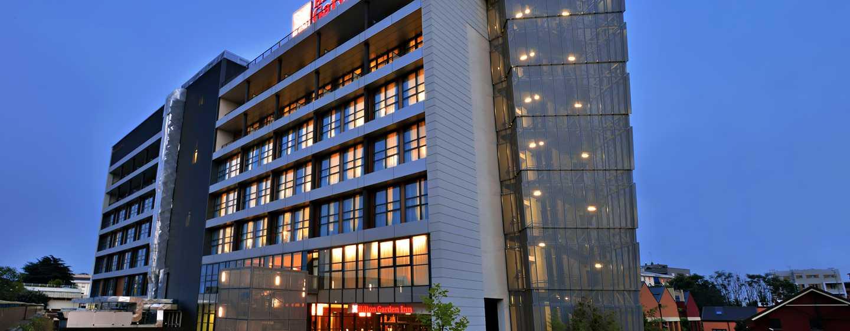 Hilton garden inn milan north hotel nel centro di milano for Hilton hotel italia