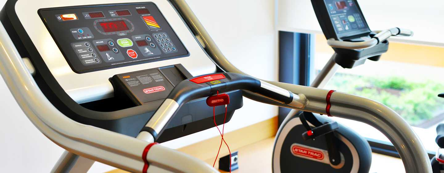 Hilton Garden Inn Milan North, Italia - Fitness center