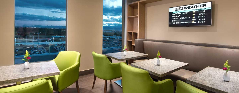 Hotel De Aeropuerto Hilton Garden Inn Monterrey