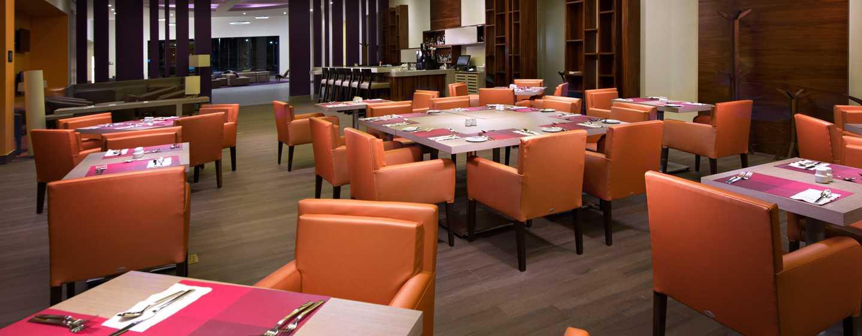 Hotel Hilton Aeropuerto Monterrey