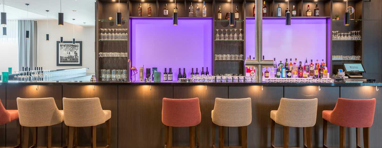 Hilton Garden Inn Munich City West Hotel, Deutschland– Full Service-Bar