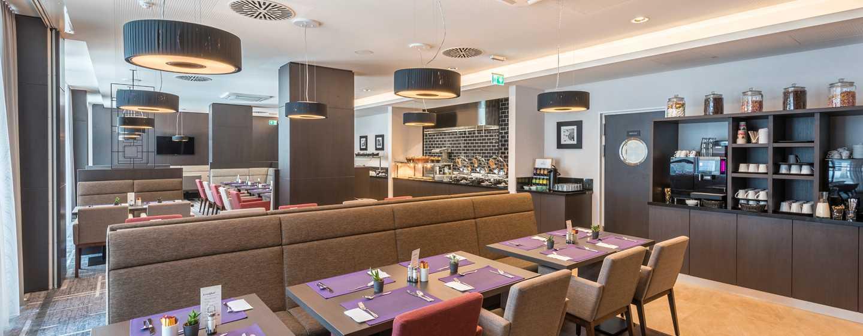 Hilton Garden Inn Munich City West Hotel, Deutschland– Zweibettzimmer
