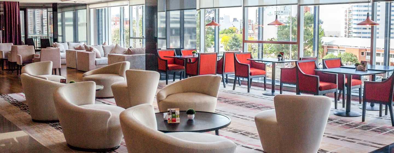 Hilton Garden Inn Montevideo, Uruguay - Restaurante