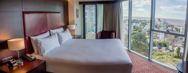 Hilton Garden Inn Montevideo, Uruguay - Suite