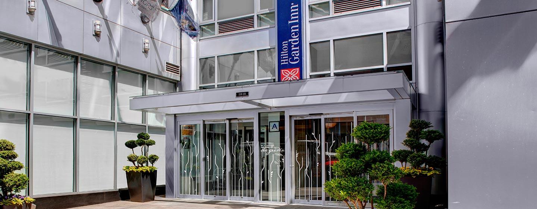 Hilton Garden Inn New York/Manhattan-Chelsea hotel - Exterior - Entrada da frente