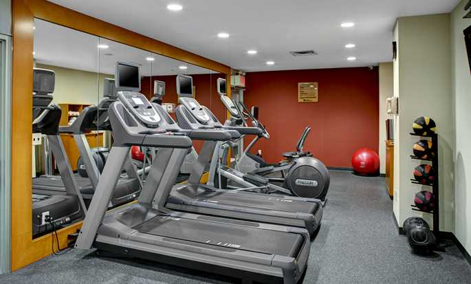 Hilton Garden Inn New York/Manhattan-Chelsea hotel - Fitness center