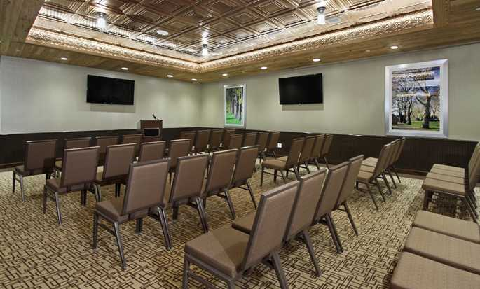 Hilton Garden Inn New York/Midtown Park Ave Hotel - Meeting room