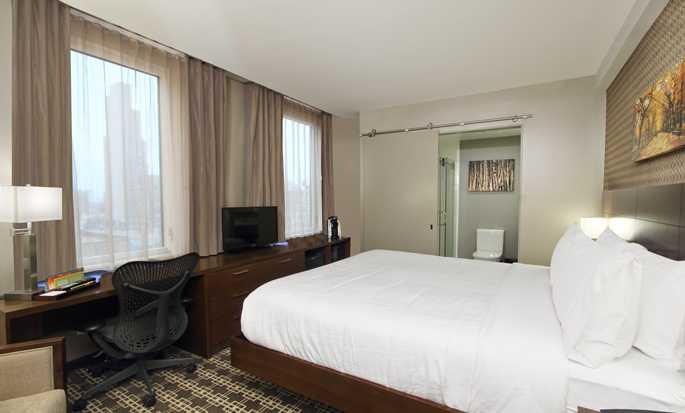 Hilton Garden Inn New York Midtown Park Ave Hotel