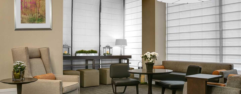 Hilton Garden Inn Times Square Hotel – Lobby-Bereich