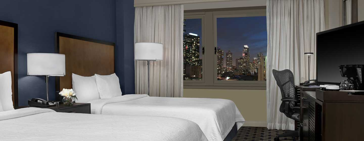 hilton garden inn times square on 8th avenue. Black Bedroom Furniture Sets. Home Design Ideas
