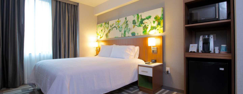 Hotel Hilton Garden Inn Cerca De Central Park