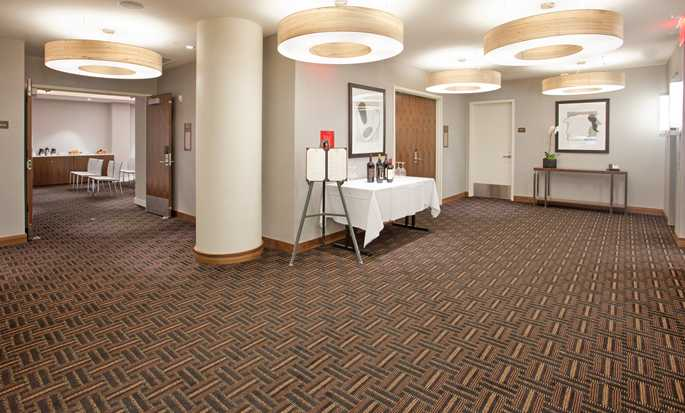 Hilton Garden Inn New York/Central Park South-Midtown West, EUA - espaço para eventos