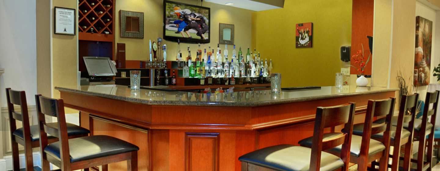 Hilton Garden Inn Philadelphia Center City Hotel, Pennsylvania, USA – Bar