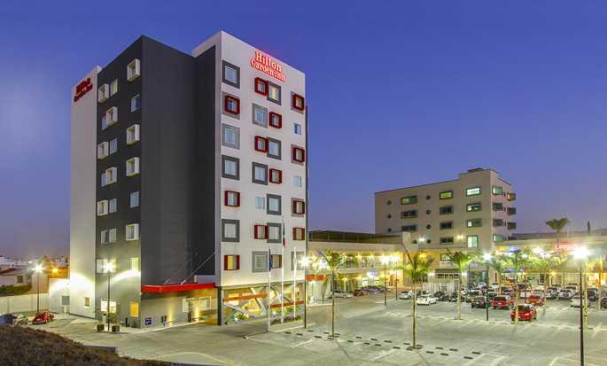 Hilton Gardenn Inn Queretaro b82a484bd68dc