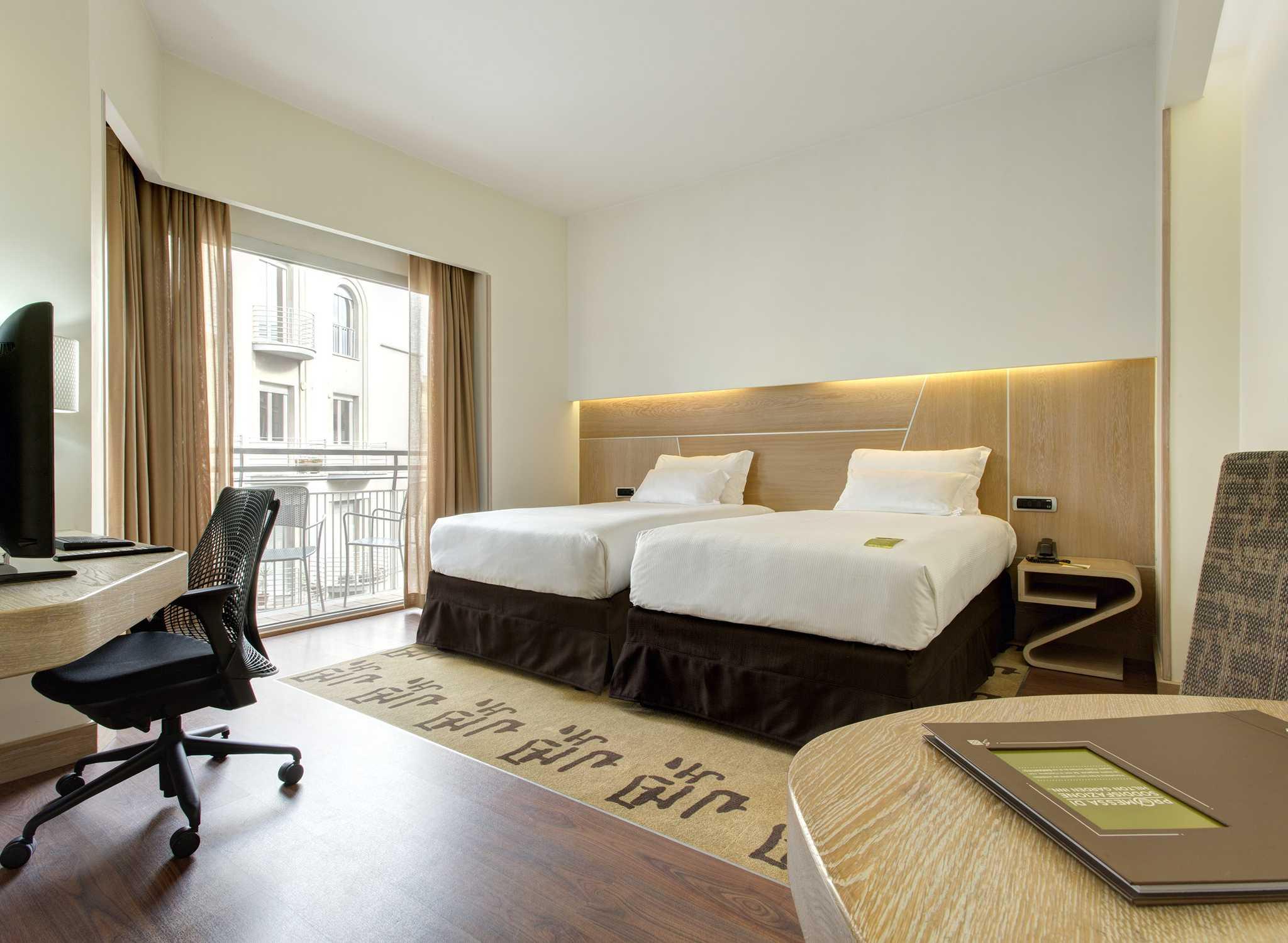 Hotels Und Veranstaltungsr Umlichkeiten In Rom Hilton Garden Inn Rome Claridge