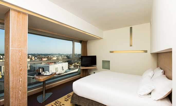 Hilton Garden Inn Rome Claridge, Italien – Junior Suite