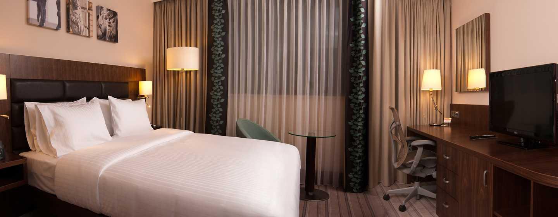 Hotel Hilton Garden Inn Rzeszów, Polska – Standardowy pokój